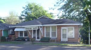 Riverside Hotel, Clarksdale, Mississippi