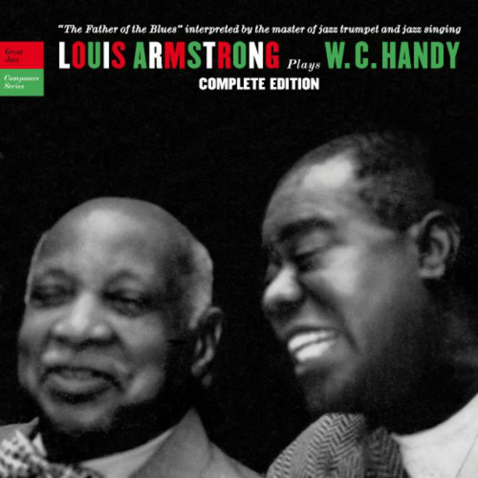 Louis Armstrong Plays W.C. Handy Complete Edition ...