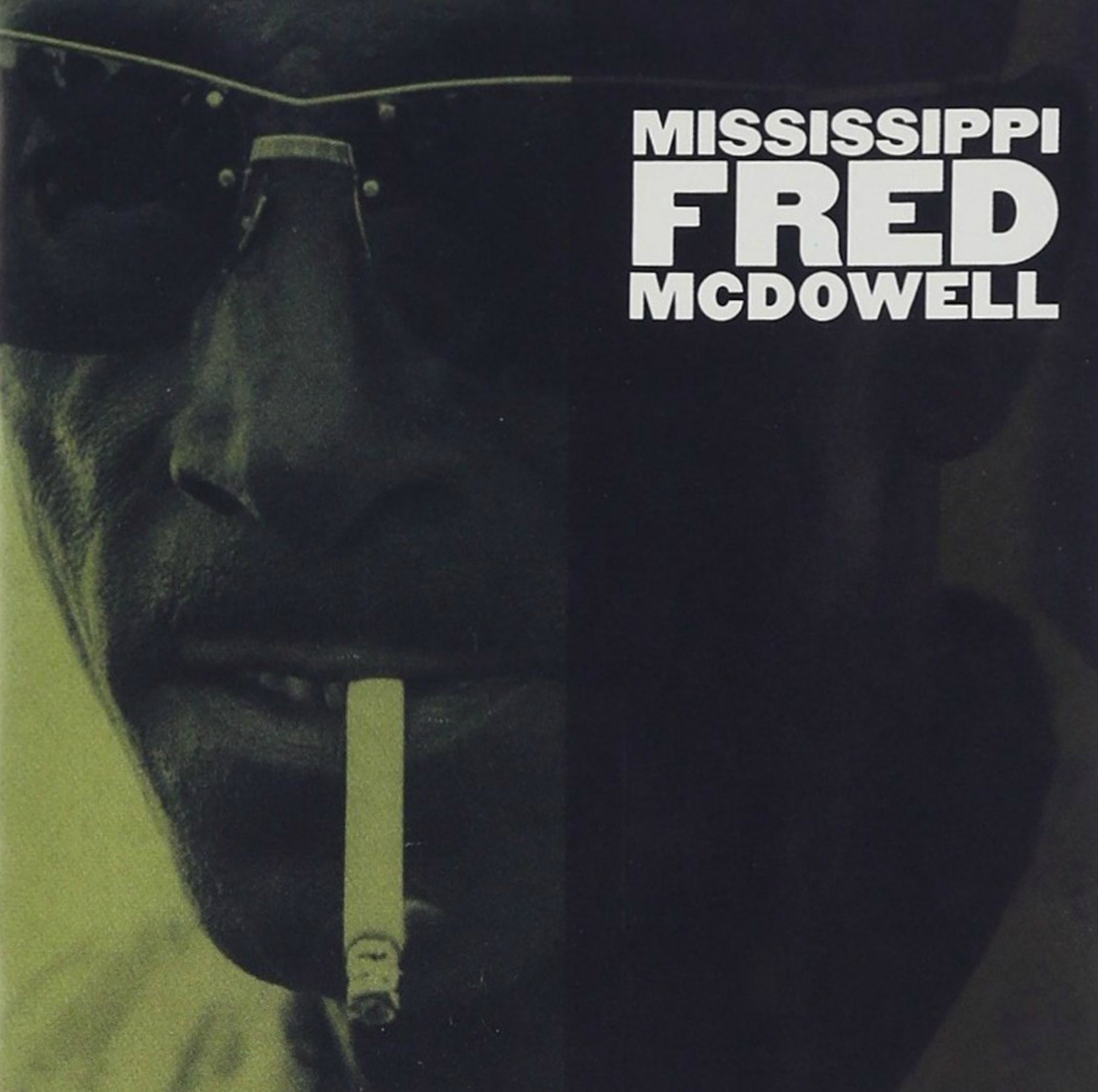 Fred McDowell* Mississippi Fred McDowell - Somebody Keeps Callin' Me